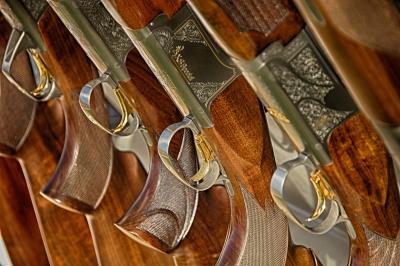 Waffenproduzenten und Händler in Österreich
